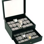 Watch Boxes & Display Cases for Watches